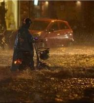 Tin khẩn về đường đi của bão số 3: Gió giật cấp 11-13 ở nhiều tỉnh của Việt Nam