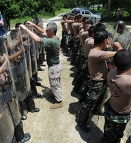 Thủy quân lục chiến Mỹ sẽ tập cùng binh sĩ Việt Nam