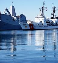 Mỹ bàn giao thêm tàu chiến cho Philippines