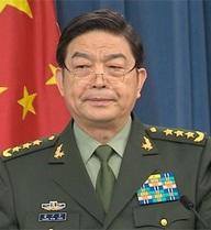 Trung Quốc kêu gọi chuẩn bị chiến tranh trên biển