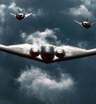 """""""Bóng ma"""" B-2 không thể thoát khỏi radar chống tàng hình mới của Trung Quốc?"""