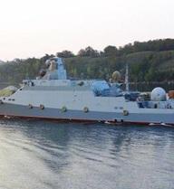 Việt Nam đã đủ sức đóng tàu chiến hiện đại