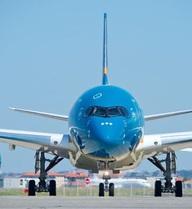Vietnam Airlines bán 2 máy bay Boeing B777