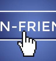 Vì sao bạn hủy kết bạn với người nào đó trên Facebook?