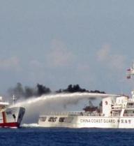 Obama bị chỉ trích quá rụt rè trước Trung Quốc trên Biển Đông