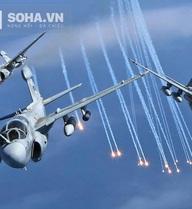 Ảnh đẹp về những chiếc EA-6B Prowler cuối cùng còn hoạt động