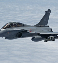 36 chiến đấu cơ Rafale có đủ để Ấn Độ đối đầu Trung Quốc?