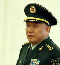 Tướng lĩnh thân cận của Chu Vĩnh Khang bị bắt cùng vợ và thư ký