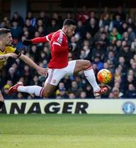 Box TV: Xem TRỰC TIẾP Watford vs Man United (18h00)