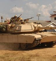Xe tăng Mỹ đã tụt hậu so với xe tăng Nga về nhiều mặt