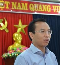Bí thư Nguyễn Xuân Anh nhận thêm nhiệm vụ mới
