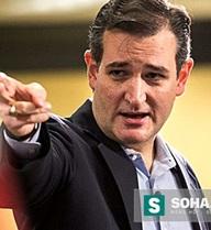Bầu cử Tổng thống Mỹ 2016: Ted Cruz mở màn với đại thắng Iowa