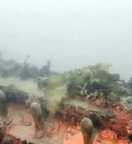 """Phát hiện xác """"con tàu ma"""" sau 168 năm mất tích ở Bắc Cực"""