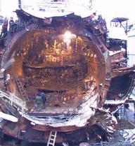 Những tai nạn tàu ngầm hạt nhân thảm khốc nhất