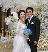 Cao Minh Đạt lần đầu chia sẻ về tình yêu với vợ kém 8 tuổi