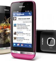 Nokia Asha 311, cảm ứng giá 2,7 triệu đồng