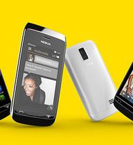 Nokia ra mắt Asha 309 và Asha 308
