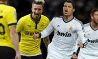 Box TV: Xem TRỰC TIẾP Dortmund vs Real (01h45)
