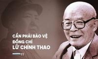 """Mao Trạch Đông ra lệnh Chu Ân Lai bảo vệ, """"khai quốc công thần"""" vẫn không thoát nạn"""