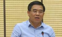 Giám đốc Sở Du lịch Hà Nội nói về việc bán đồ lưu niệm Trung Quốc ở chợ đêm phố cổ