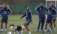 """Messi bất ngờ bị thay thế bởi """"sao lạ"""" ở ĐTQG Argentina"""