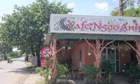 Chủ quán café kể giây phút sát thủ Quảng Ninh bị tóm gọn