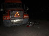 Bình dương: Xe container gây tai nan chết người