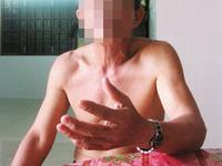Gái bán dâm giá rẻ 50.000 đồng/lượt bị bắt giữ
