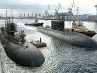 Nga xây dựng trung tâm huấn luyện tàu ngầm Kilo cho Việt Nam