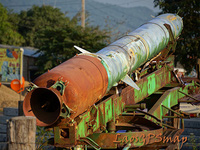 Vũ khí chống chiến thuật biển người của quân đội Việt Nam