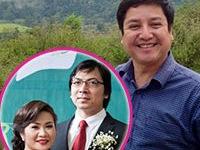 Ảnh cưới Huyền Trang - con gái danh hài Chí Trung