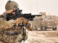 Siêu súng mạnh nhất thế giới của Mỹ