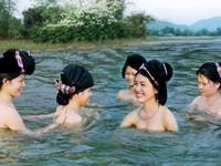 Video: Những hình ảnh mới nhất ở 'thiên đường sung sướng' Quất Lâm