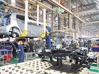 """Thuế nhập khẩu giảm mạnh, giá ô tô nhập giảm """"sốc"""""""