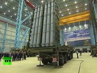 'Kẻ báo thù' của Mỹ đả bại 'rồng lửa' S-300 Nga
