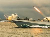 Nga khởi đóng tàu ngầm Kilo thứ 5 cho Việt Nam