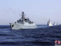 Nhật sẽ cho Trung Quốc biết thế nào là tàu ngầm AIP mạnh nhất thế giới