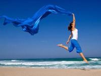 6 tư thế yoga giúp chị em trẻ lâu, tránh lão hóa