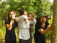 """Phụ huynh ở Bắc Ninh tố nhà trường """"ăn chặn"""" tiền của học sinh"""