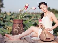 Những mỹ nhân cosplay đình đám của cộng đồng mạng Việt