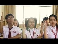 Huyền Chip: Trường học và trường đời rất khác nhau