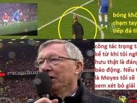 Pep Guardiola: Con rối bất trị trong bàn tay Mourinho!
