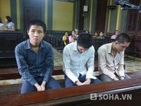 Bị công an bắt vì hiếp dâm xong ngủ quên dưới gầm giường