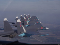 Lộ ảnh pháo tự hành chống tăng mới của Nga