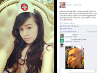 Buồn thay cho người thân của hot girl Bà Tưng?