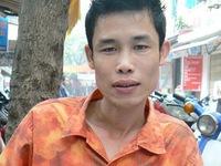 Việt Hoàng và tình già