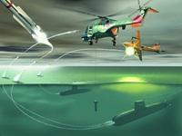 10 siêu tàu ngầm hạt nhân trong năm 2013