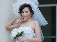 Lộ danh tính của chồng Hoa hậu Diễm Hương