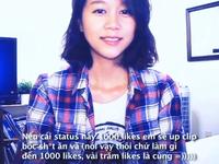 JVevermind hôn Mie Nguyen trong ngày tỏ tình