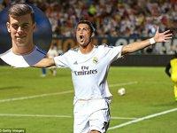"""BẢN TIN SÁNG 5/9: Lamela """"chiếm đoạt"""" số áo của Gareth Bale"""
